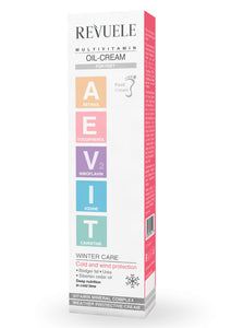 REVUELE AEVIT Multivitamin Cream-Butter for Feet - districtglitz.com