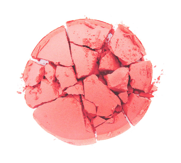 W7 Candy Blush Gossip - districtglitz.com