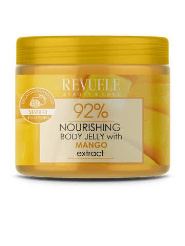REVUELE BODY JELLY WITH MANGO EXTRACT - districtglitz.com