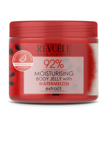 REVUELE BODY JELLY WITH WATERMELON EXTRACT - districtglitz.com