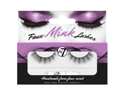 Faux Mink Lashes - ML38 - districtglitz.com