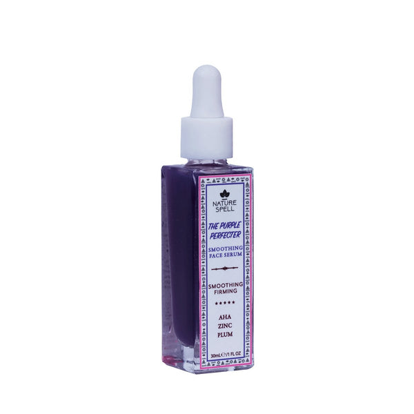 Nature Spell The Purple Perfecter Smoothing / Firming Serum