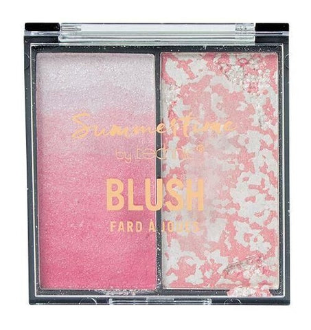 Technic Summertime Blush - districtglitz.com