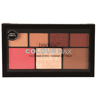 Technic Colour Max Face and Eyes Palette Show Stopper