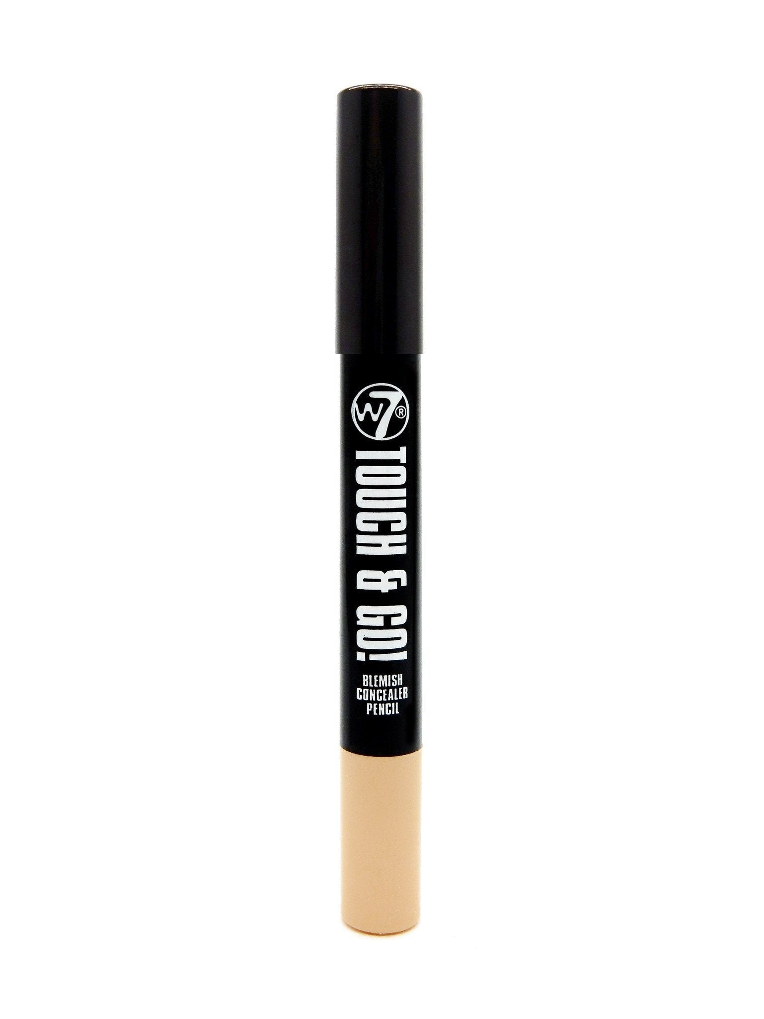 W7 Touch and Go Concealer - Fair - districtglitz.com