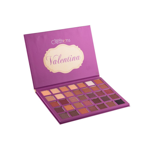 Beauty Creations 35 Shades Eye Shadow Palette Valentina