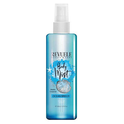 Revuele - Body Mist Ocean Breeze 200 ml