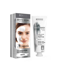REVUELE White Mask Collagen Express - districtglitz.com