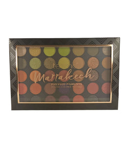 TECHNIC Marrakech Eyeshadow Palette - districtglitz.com