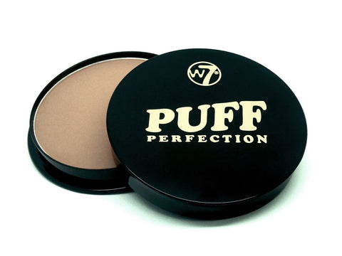 Puff Perfection Face Powder - New Beige - districtglitz.com