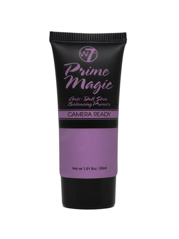 W7 Prime Magic Anti-Dull Skin Balancing Primer - districtglitz.com