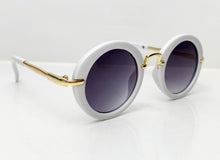 Load image into Gallery viewer, Bella Sunglasses in Cloud