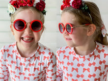 Load image into Gallery viewer, Bella Sunglasses in Cherry