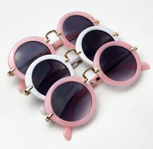 Bella Sunglasses in Cloud