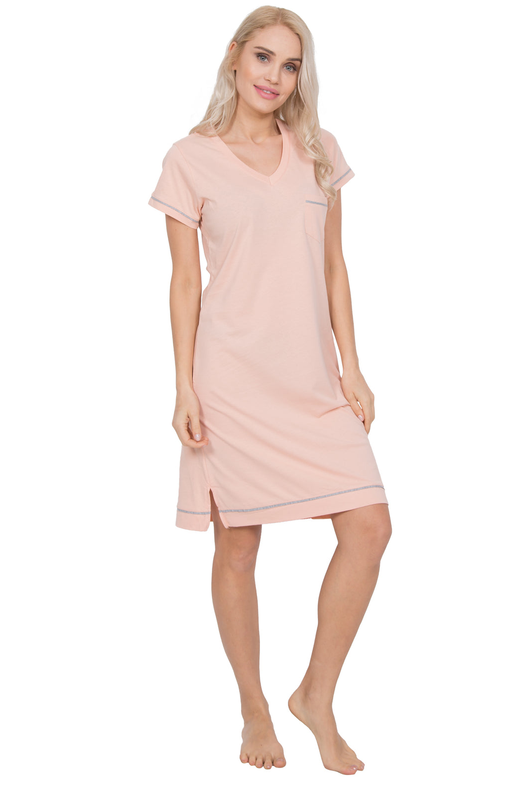 rochie noapte bumbac moale