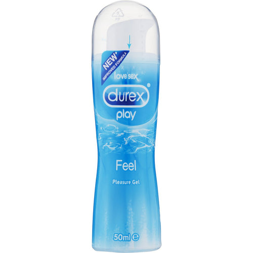 Durex Play Feel Pleasure Gel