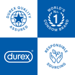 Durex Regular