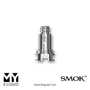 Nord Replacement Coils (5 pack)