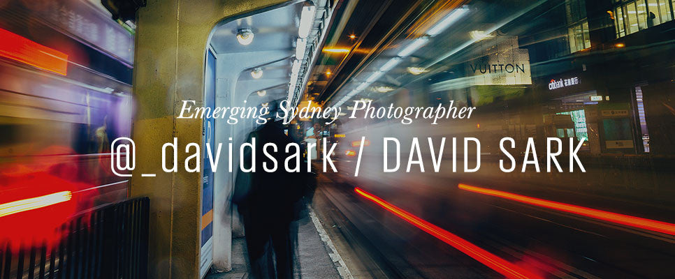No More Ugly | Blog | David Sark Sydney Photographer