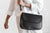 Chic and minimalist crossbody camera bag