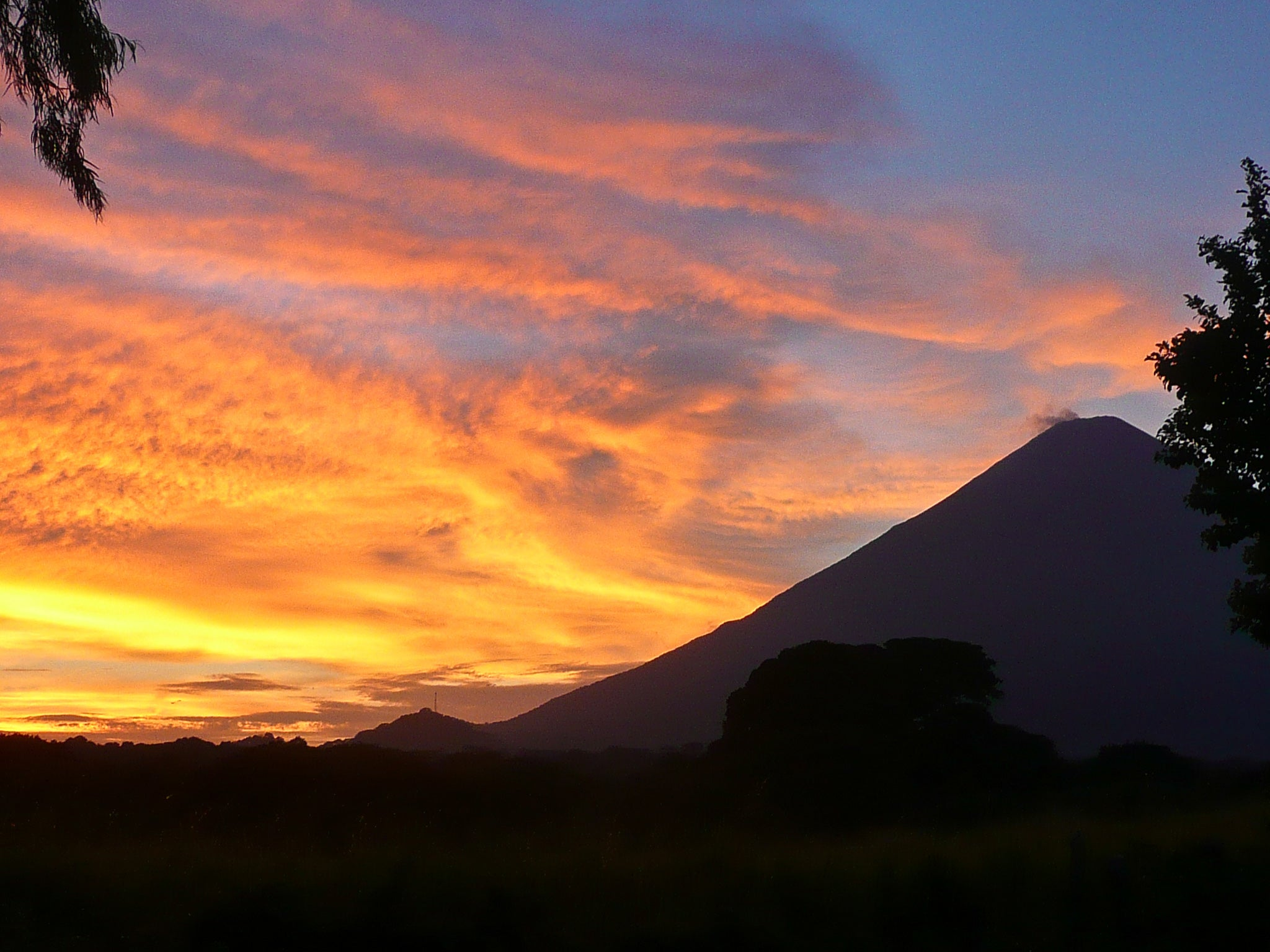 Travel Photography | Carole Pilling | Ometepe Nicaragua via No More Ugly Camera Bags