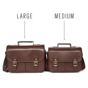 The Traveller DSLR Camera Bag  - Large