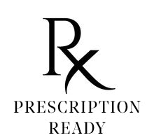 Prescription Ready Icon