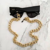 CHAIN LARGE GOLD