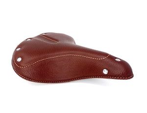 La Citie Leather Saddle