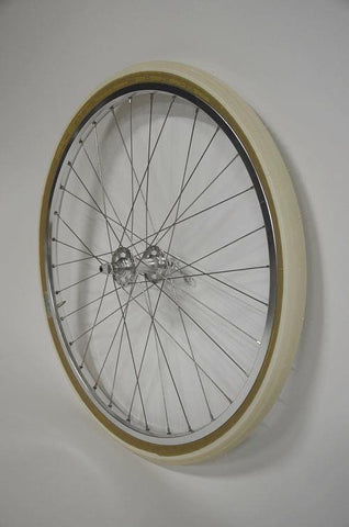 Toussaint Wheelset-Tires-Fenders Package 650b