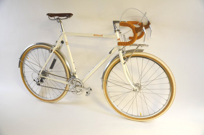 Velo Routier 650b Randonneur Bicycle Cycles Toussaint