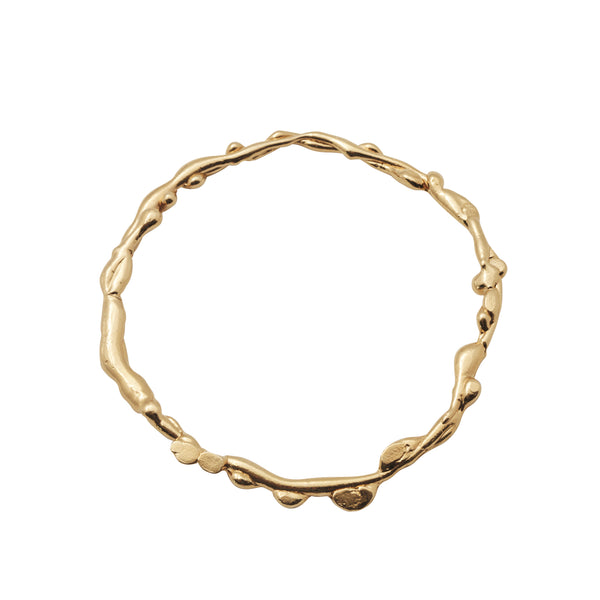 Sap Bangle Gold