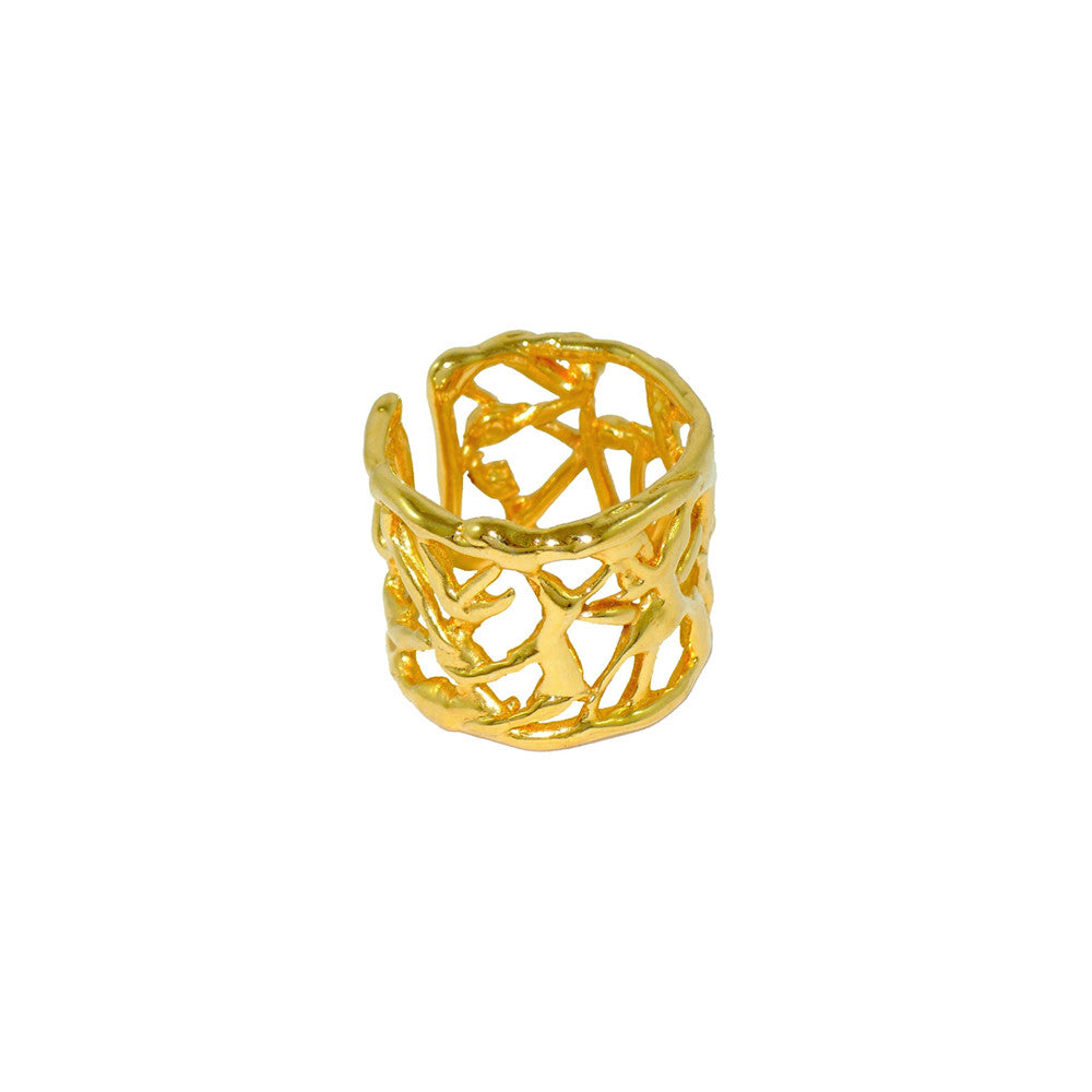 Orchard Ring Gold