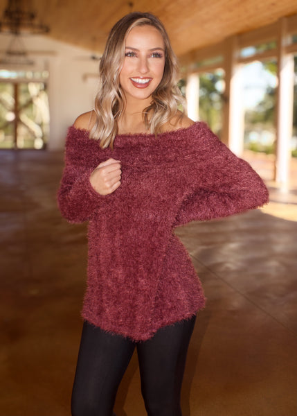 OTS Knit Sweater