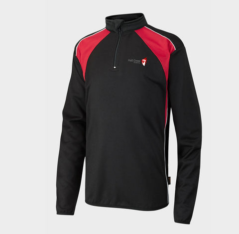 Hall Cross New 1/4 Zip Top