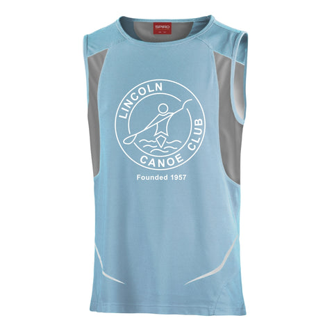 Lincoln Canoe Club Race Vest