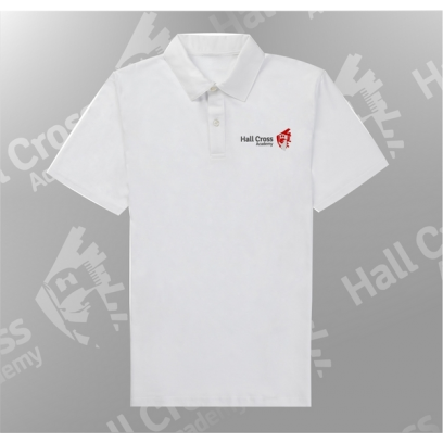 Hall Cross Polo Shirt