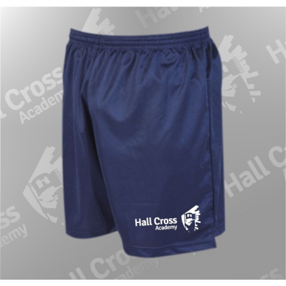 Hall Cross Shorts