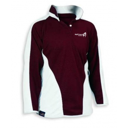 Hall Cross Reversible Rugby Top