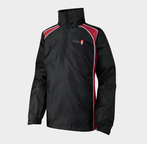 Hall Cross New Rain Jacket