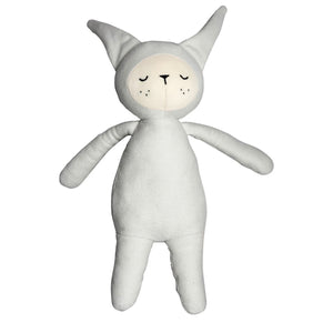 Fabelab Bunny Buddy Light Grey