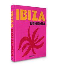 Load image into Gallery viewer, Assouline Ibiza Bohemia Book