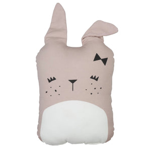 Fabelab Cute Bunny Animal Cushion