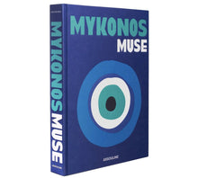 Load image into Gallery viewer, Assouline Mykonos Muse Book