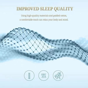 SLOW REBOUND PRESSURE PILLOW-BUY ONE FREE ONE