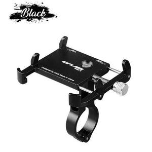 ALL METAL PHONE MOUNT HIGHEST QUALITY MOTORCYCLES MOUNTAIN BIKES