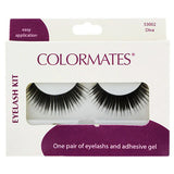 Diva - Eyelashes Kit