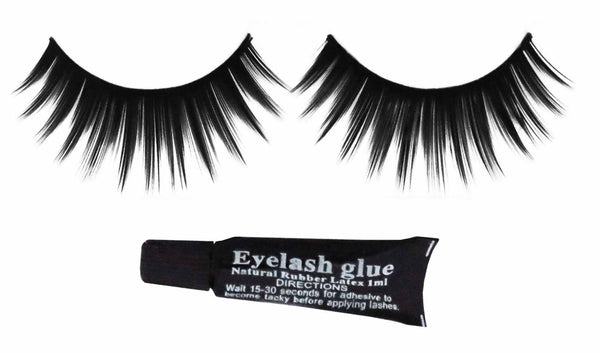 Bold - Eyelashes Kit