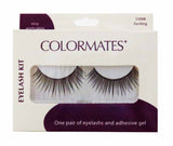 Exciting - Eyelashes Kit