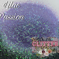 Lilac Passion